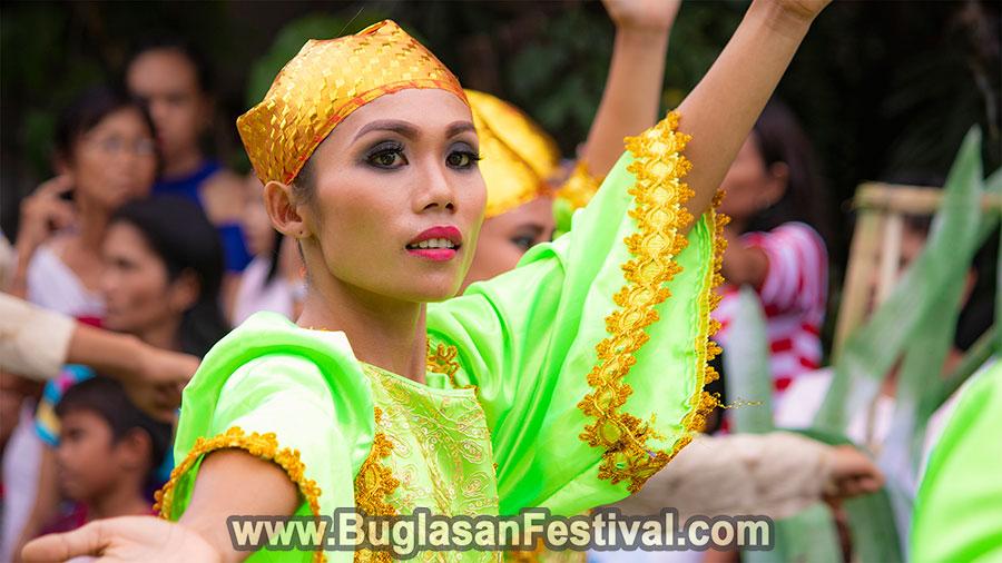 Hudyaka Festival 2018 - Bais City