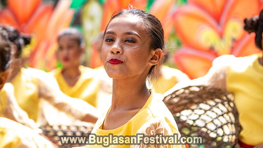 Hudyaka Festival 2018 - Negros Oriental - Bais City