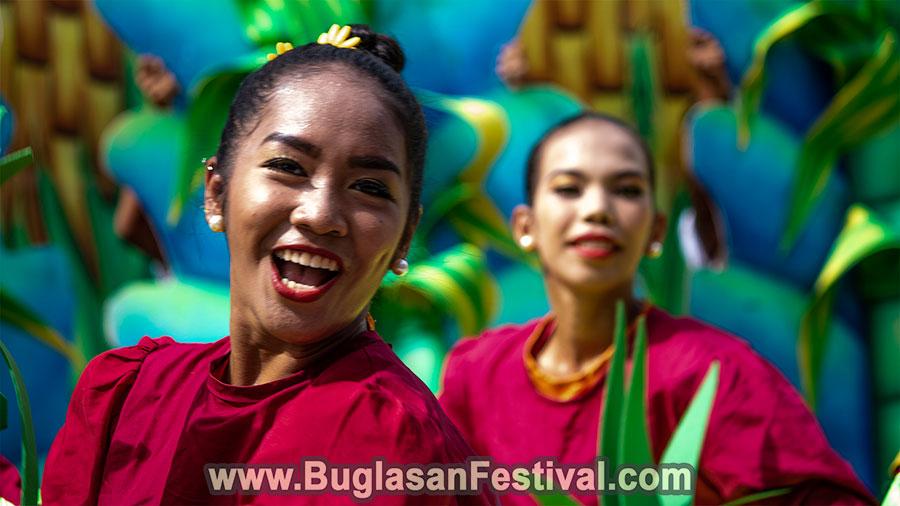 Hudyaka Festival 2018 - Negros Oriental