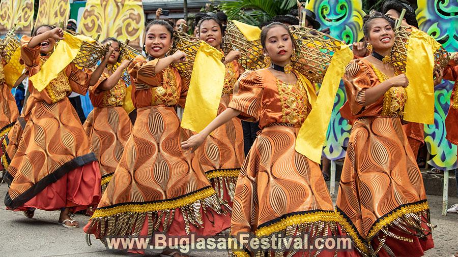 Hudyaka Festival 2018 - Street Dancing