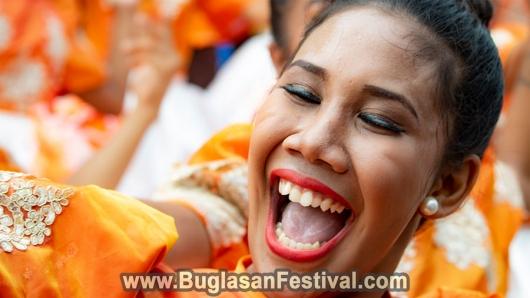 Hudyaka Festival 2018 of Bais City