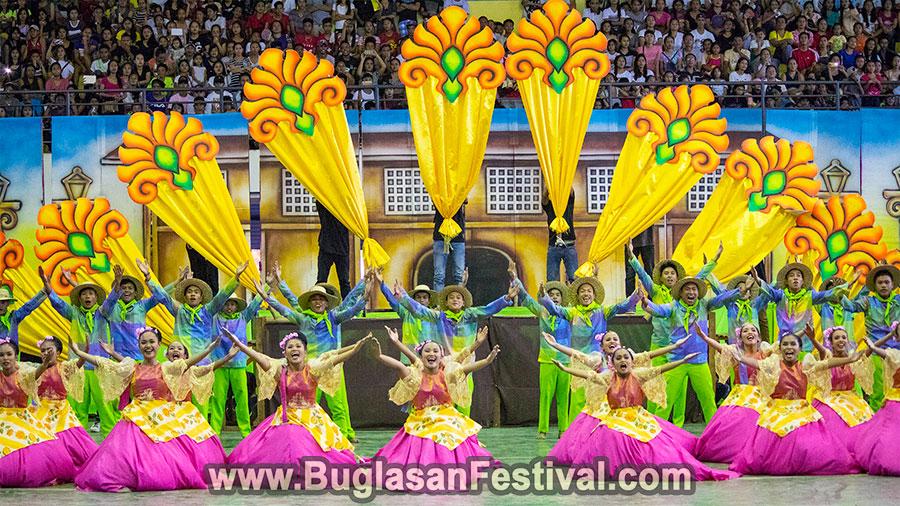 Hudyaka Festival 2018 - Tapasayaw Festival 2018 - Showdown