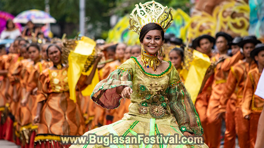 Hudyaka Festival 2018 - Tapasayaw Festival 2018 - Street Dancing