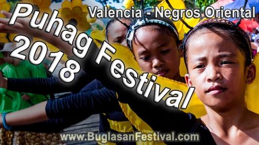 Puhag Festival 2018 in Valencia – Schedule