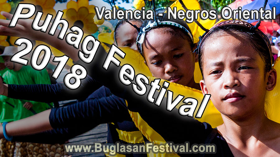 Puhag Festival 2018 in Valencia - Schedule