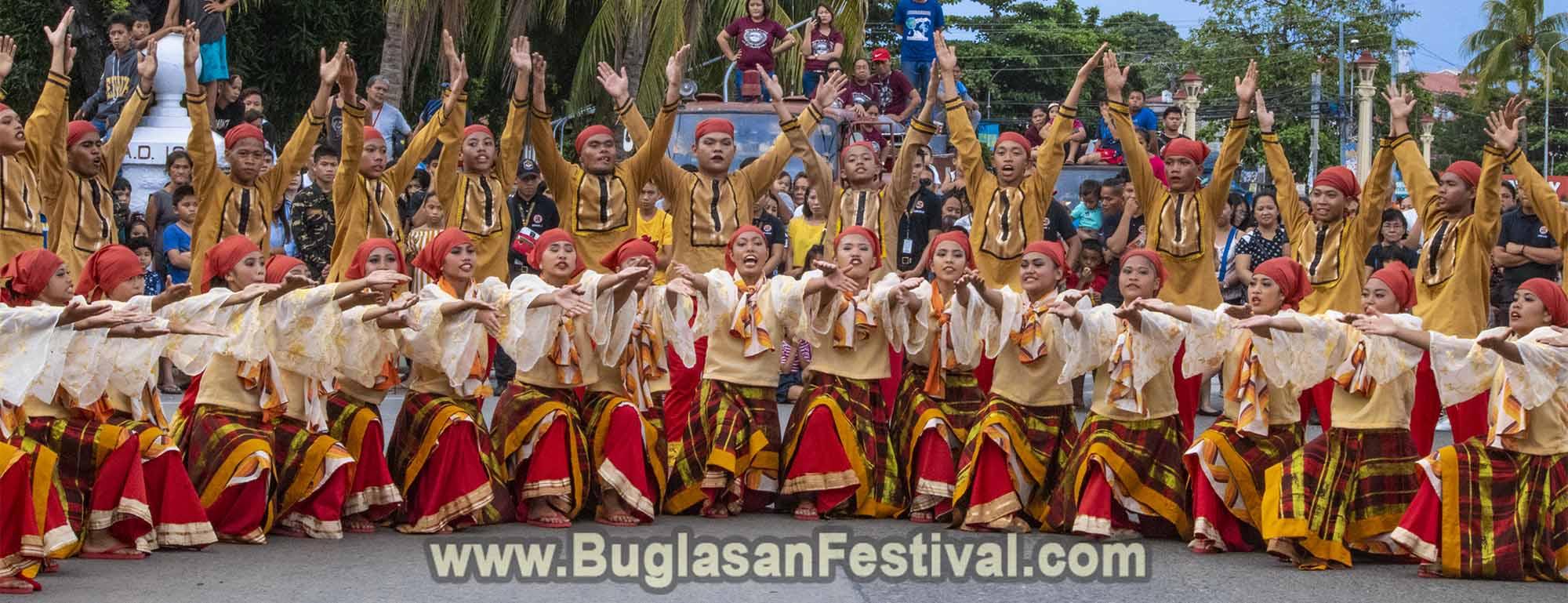 Sandurot Festival 2018 - Dumaguete City - Negros Oriental