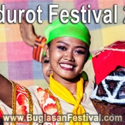 Sandurot Festival 2018 - Schedule of Activities
