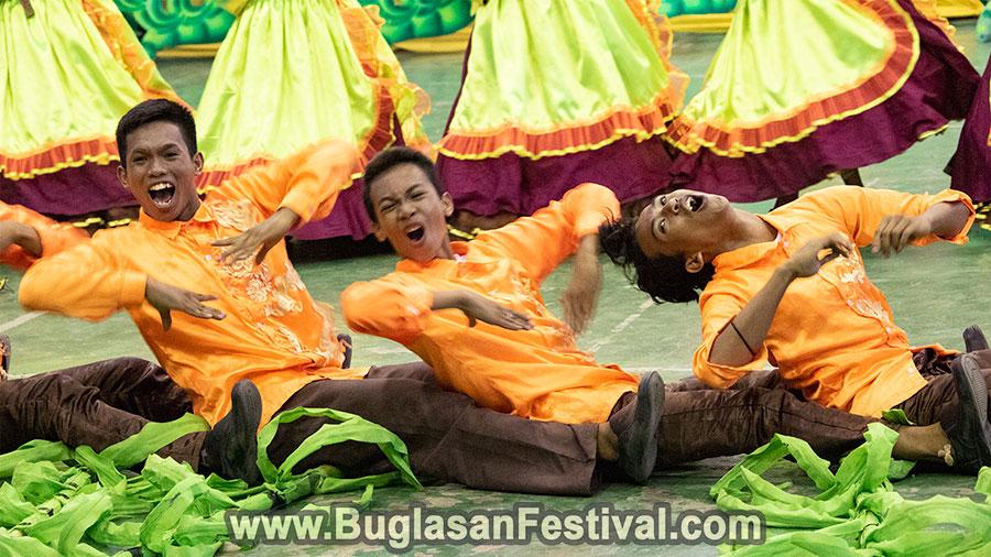 Tapasayaw Festival 2018 - Showdown