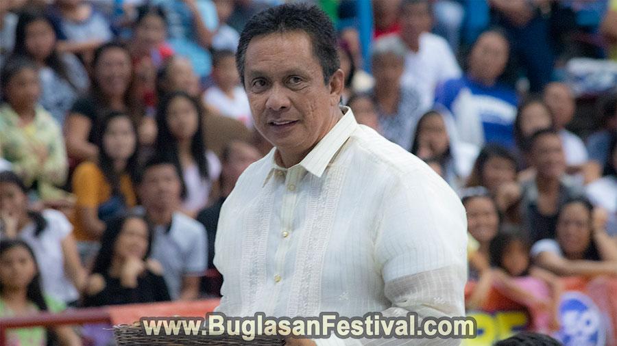 Buglasan Festival 2018 - Governor Roel Ragay Degamo 01