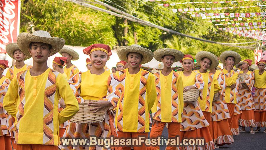 Buglasan Festival 2018 - Grand Parade