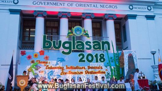 Buglasan Festival 2018 Now Open!