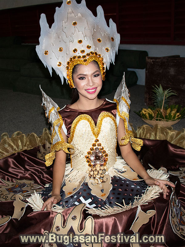 Buglasan Festival 2018 - Showdown - Langub Festival Queen