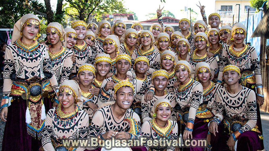 Buglasan Festival 2018 - Showdown - Preparation - Mantuod Festival