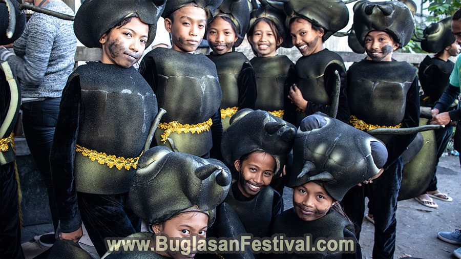 Buglasan Festival 2018 - Showdown - Preparation - Mantuod