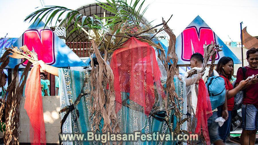 Buglasan Festival 2018 - Showdown - Preparation - Palihi