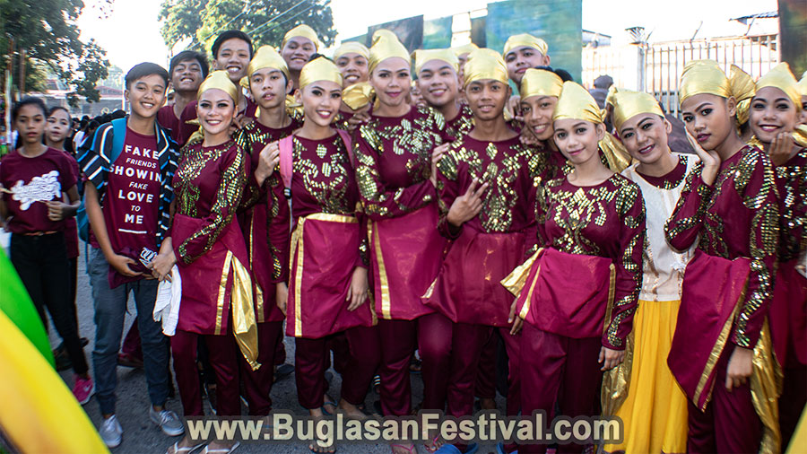 Buglasan Festival 2018 - Showdown - Preparation - Sandurot 02