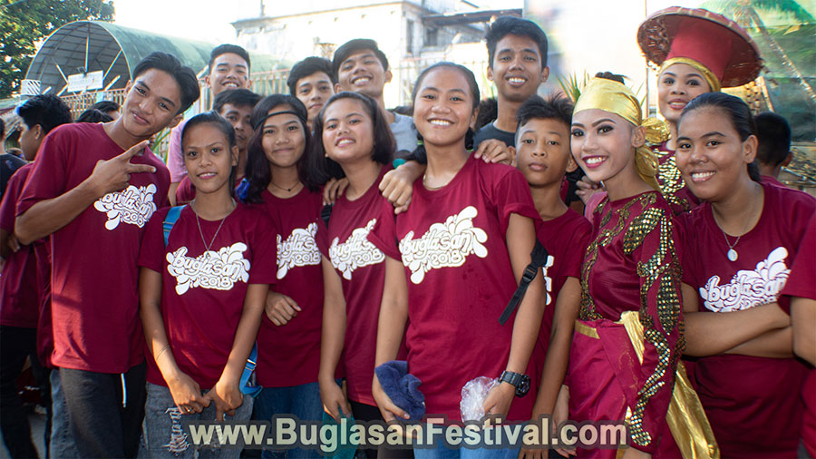 Buglasan Festival 2018 - Showdown - Preparation - Sandurot 03