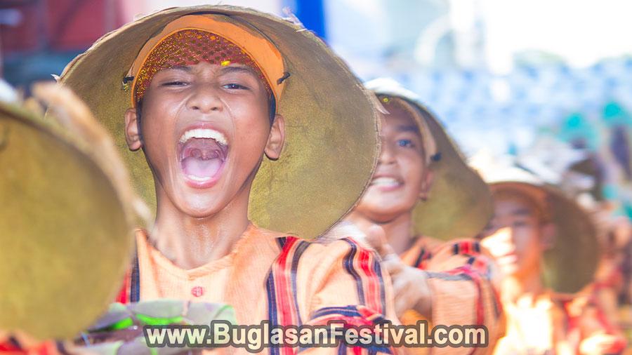 Buglasan Festival 2018 - Street Dancing - Barangay Uno Tinago