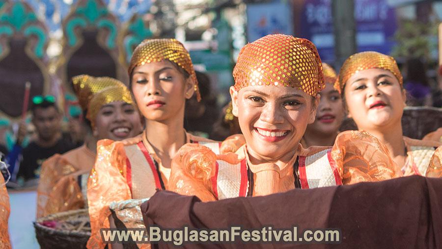 Buglasan Festival 2018 - Street Dancing Dumaguete City