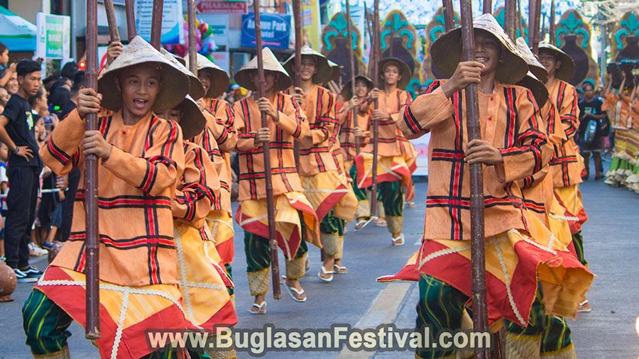 Buglasan Festival 2018 - Street Dancing - Dumaguete