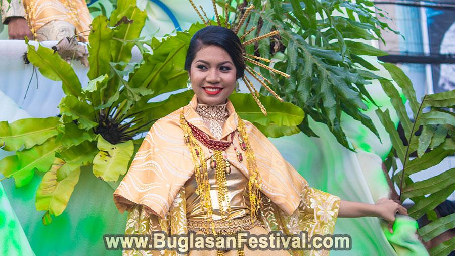 Buglasan Festival 2018 - Street Dancing - Sinulog Festival