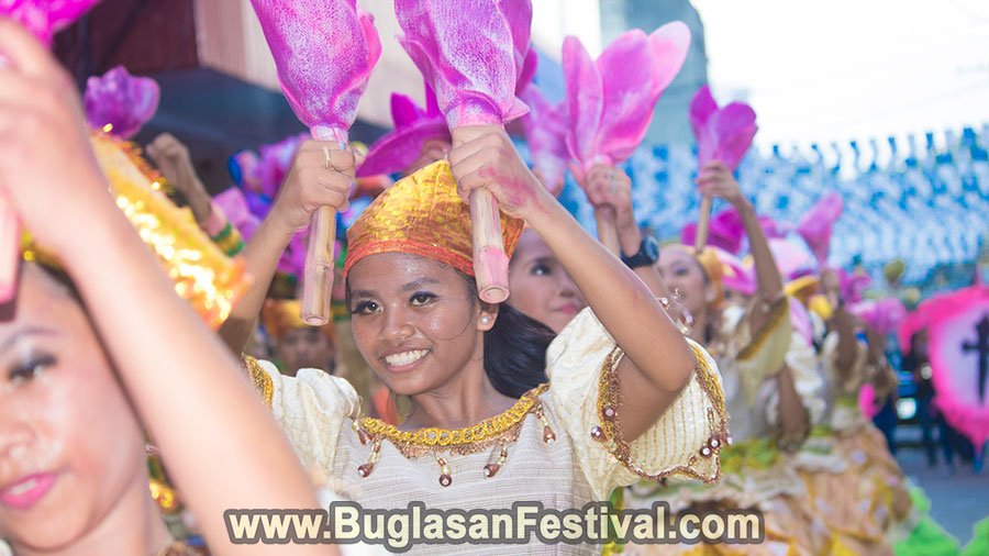 Buglasan Festival 2018 - Street Dancing - Sinulog