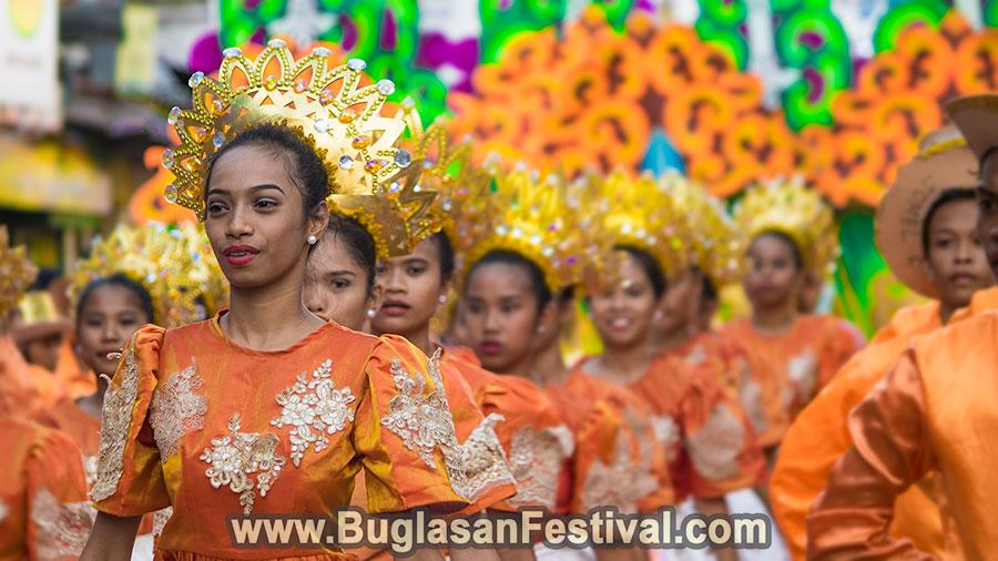 Buglasan Festival 2018 - Street Dancing - Tanjay