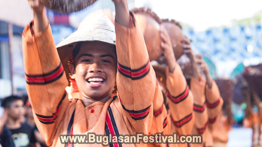 Buglasan Festival 2018 - Street Dancing - Tinago