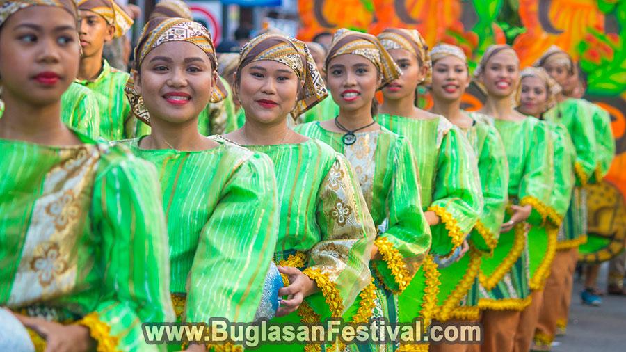 Buglasan Festival 2018 - Street Dancing - Yamog Festival