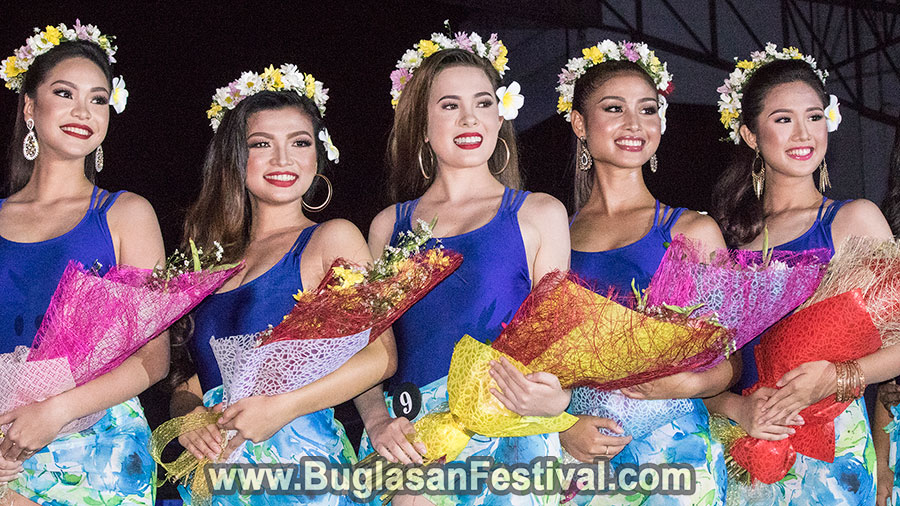 Miss Negros Oriental 2018 – Swimsuit Competition