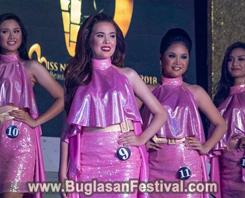 Miss Negros Oriental 2018 - Buglasan Festival 2018