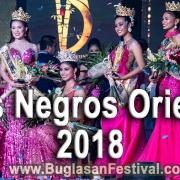 Miss Negros Oriental 2018 - Coronation Night