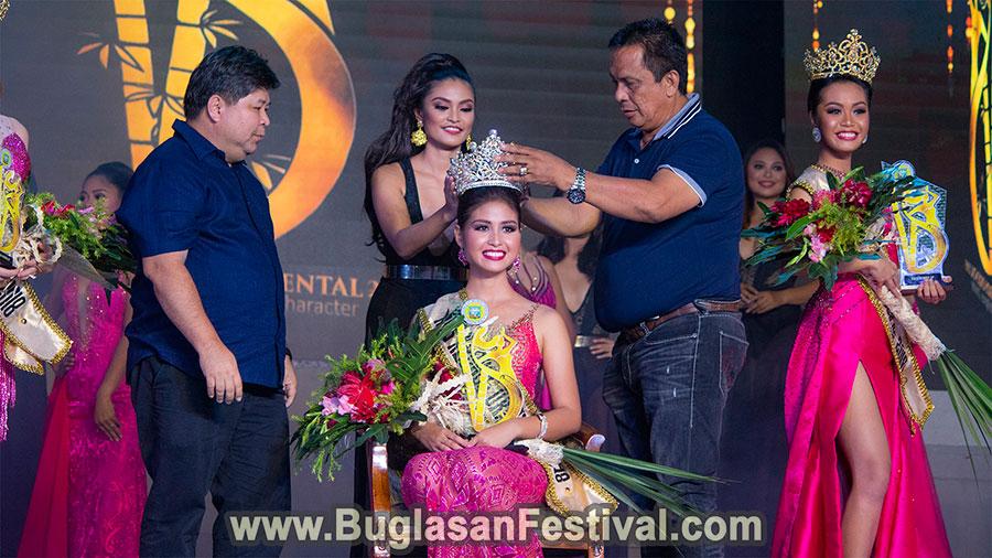 Miss Negros Oriental 2018 - Coronation