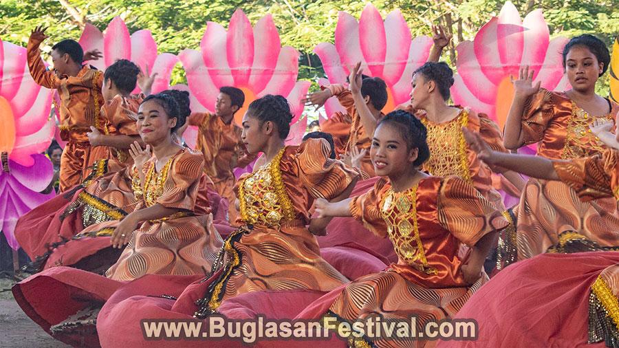 Puhag Festival 2018 - Valencia - Negros Oriental