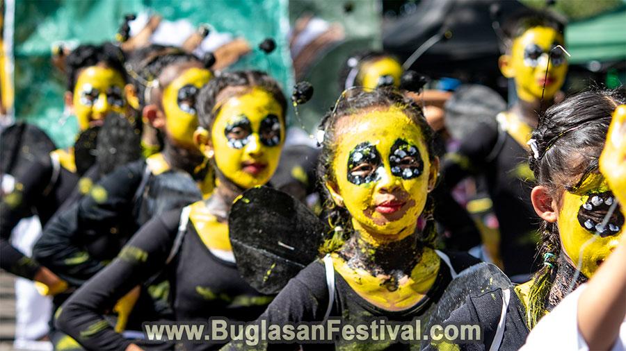 Puhag Festival 2018 - Valencia - Negros Oriental - Street Dancing