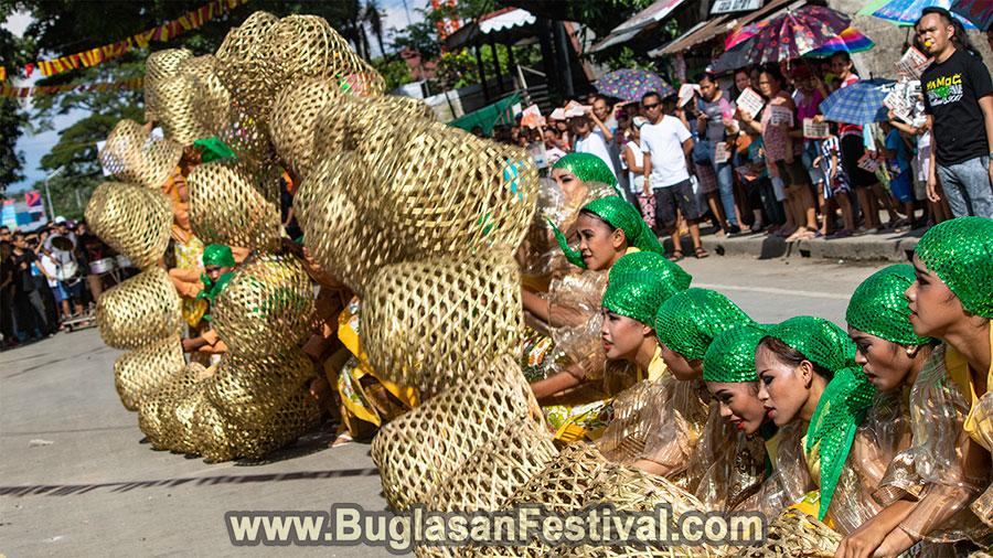 Yamog Festival 2018 – Negros Oriental