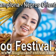 Yamog Festival 2018 in Pamplona - Negros Oriental