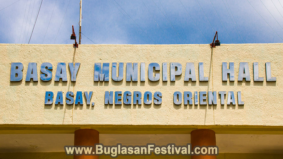 Basay - Negros Oriental - Municipal Hall