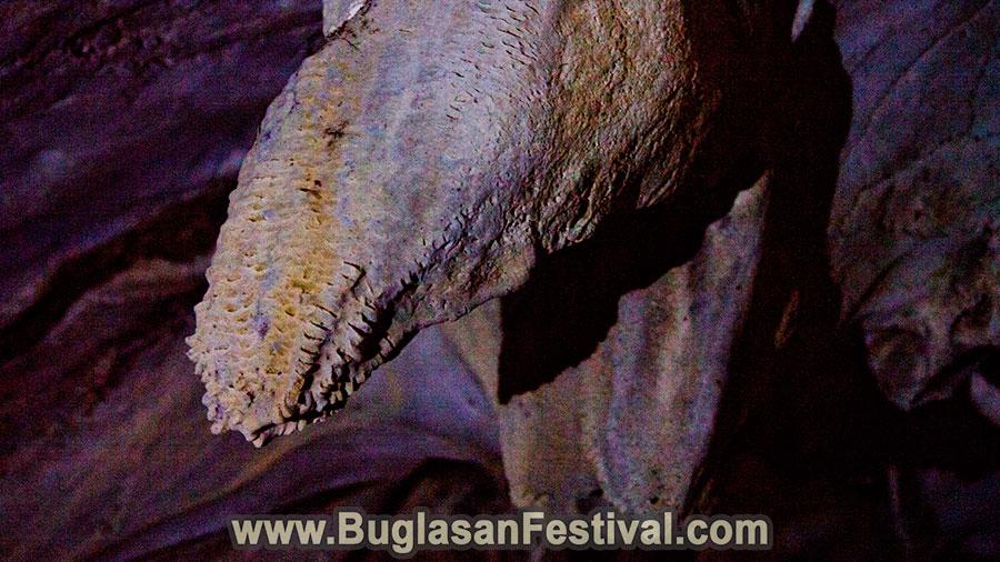 Danicop Cave - La Libertad Tourist Spots