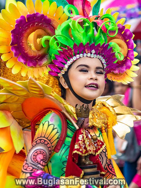 Jimalalud - Sinulog Festival - Negros Oriental