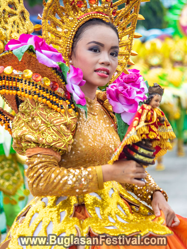 Jimalalud - Sinulog Festival
