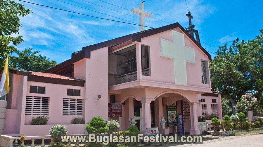 La Libertad Church - Negros Oriental
