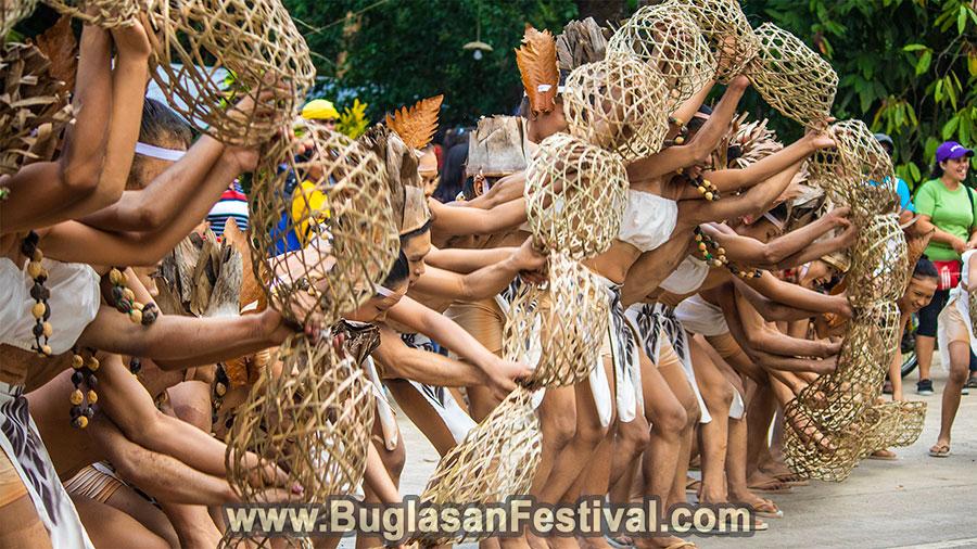Langub Festival 2019 - Festivals in Negros Oriental