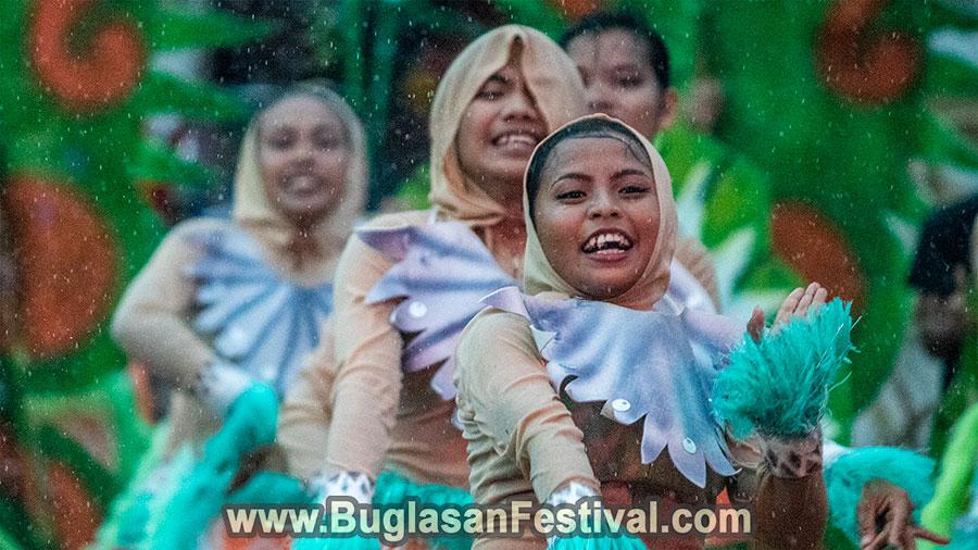 Langub Festival 2019 - Showdown