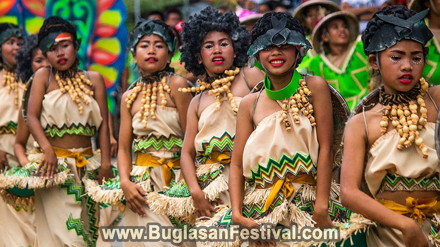 Langub Festival 2019 - Street Dancing