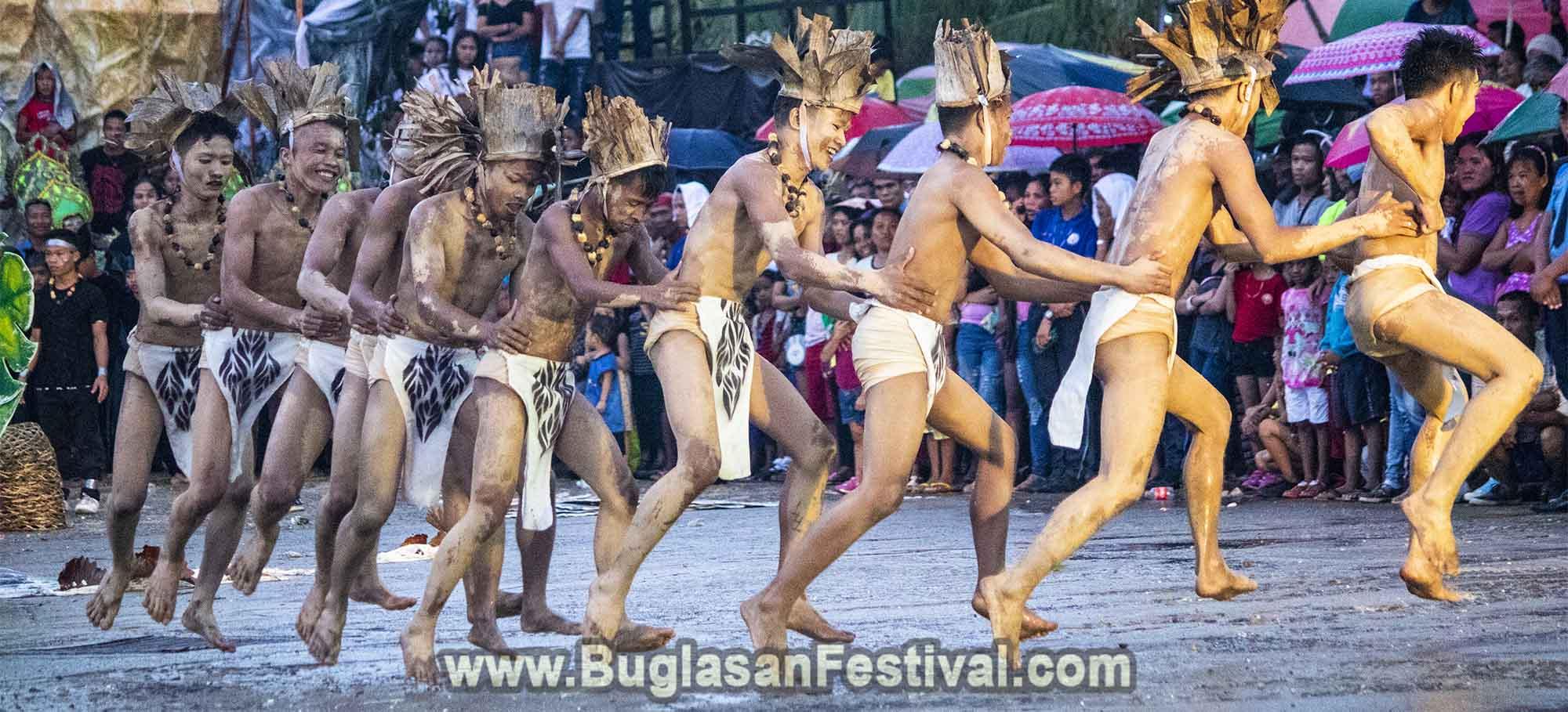 Mabinay Langub Festival 2019 - Showdown
