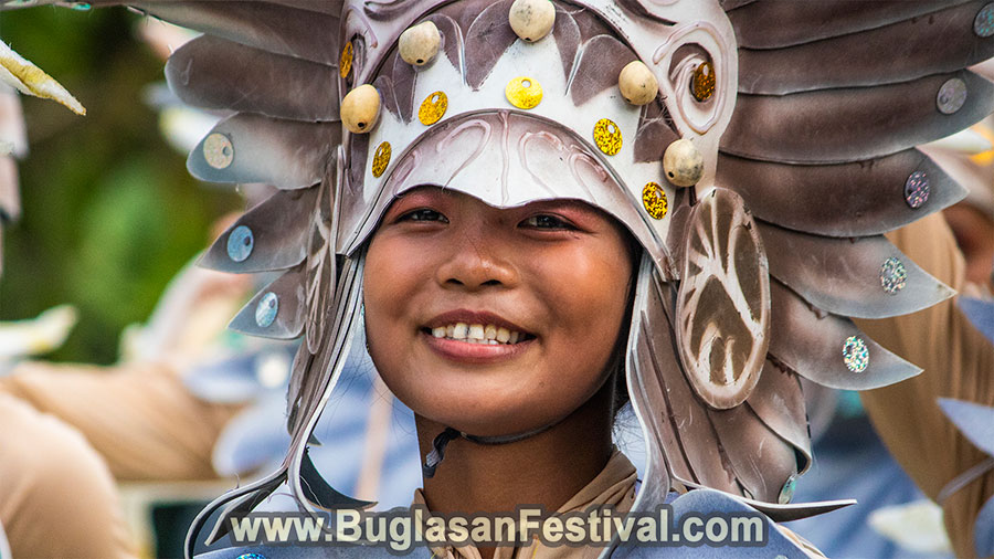 Mabinay - Langub Festival 2019 - Street Parade