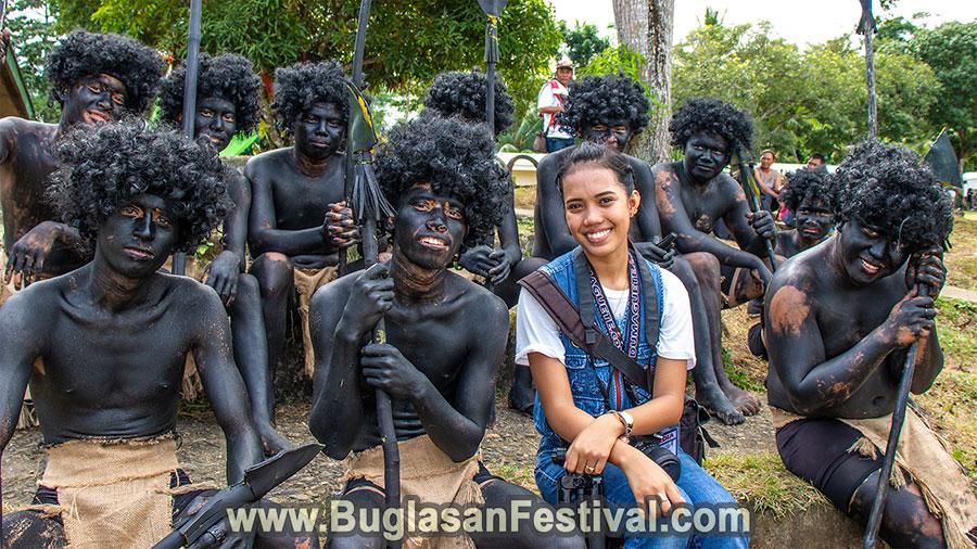 Mabinay - Langub Festival 2019