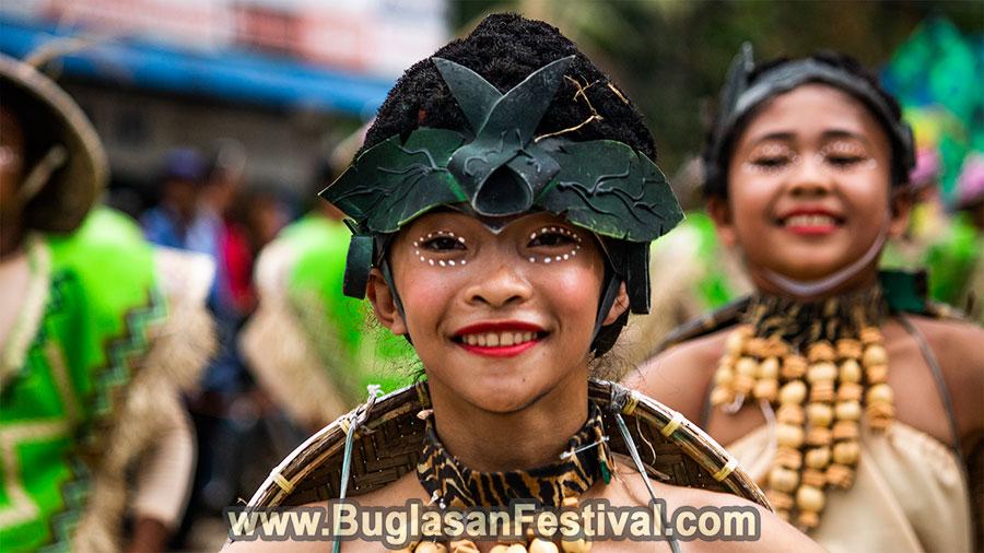 Mabinay - Street Dancing - Langub Festival 2019