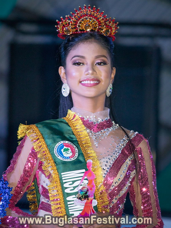 Miss Jimalalud 2019 - 1st Runner Up